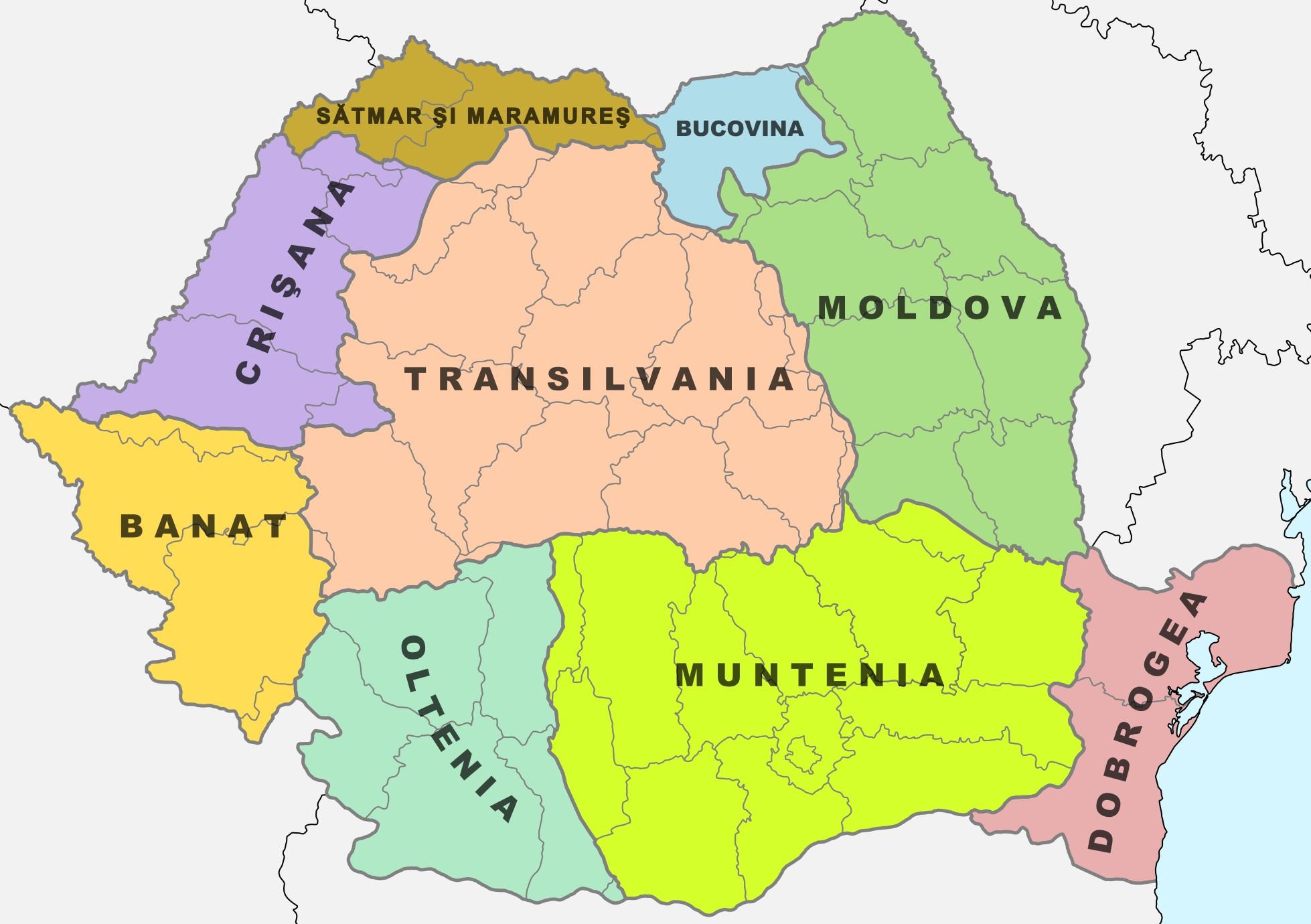 Date Generale Despre Romania Ambasada Portugaliei In Romania