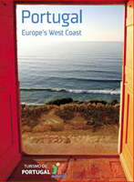capa brochura portugal europe west coast