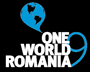logo One World Romania 9